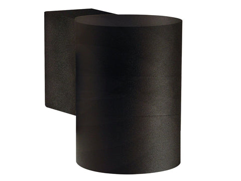 Nordlux Tin Maxi 21509903 Black Wall Light