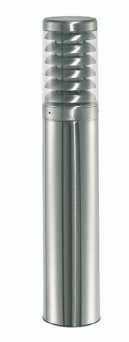 Oaks Titano 820 PED SS Stainless Steel Single Head Post