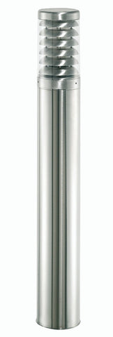 Oaks Titano 820 PL 1M PST SS Stainless Steel Single Head Post With Dedicated PL Bulb