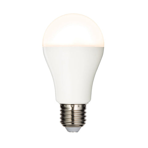 Saxby 61685 E27 LED GLS dimmable 12.3W