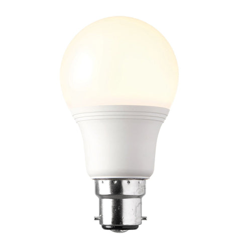 Saxby 69013 B22 LED GLS dimmable 9.2W