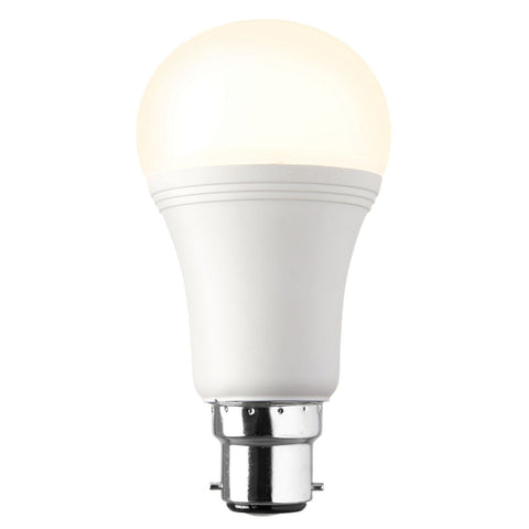 Saxby 69014 B22 LED GLS dimmable 12.3W