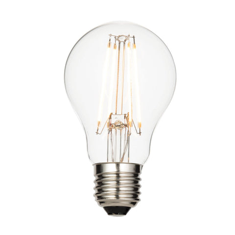 Saxby 69269 E27 LED filament GLS dimmable 6.2W