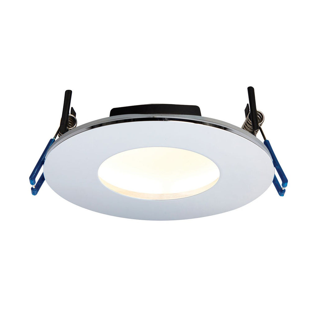Saxby 69882 OrbitalPLUS IP65 9W-Saxby Lighting-DC Lighting Ltd