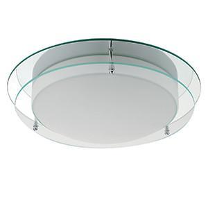 Searchlight 7803-36 BATHROOM LIGHTS Round Circle Flush