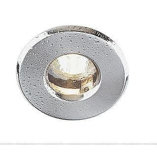 SLV 111018 OUT 65 downlight chrome brushed