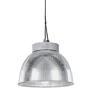 SLV 165320 PARA MULTI 406 for 150W halogen metal halide bulb E27 with clear acrylic shade-DC Lighting Ltd