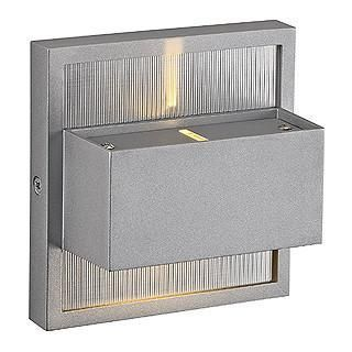 SLV 227252 DACU up/down LED BEAM warm white LED silvergrey-DC Lighting Ltd