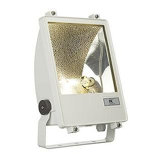 SLV 229001 SXL 150W outdoor HQI floodlight white-DC Lighting Ltd