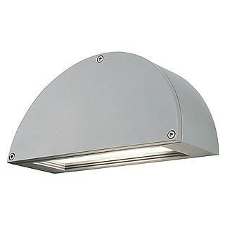 SLV 229894 PEMA wall lamp silvergrey-DC Lighting Ltd
