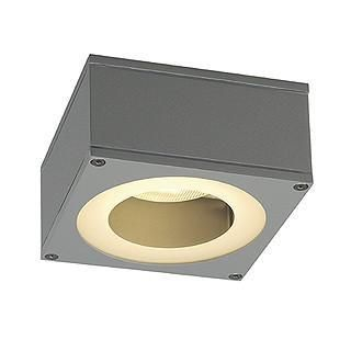 SLV 229981 BIG THEO CEILING OUT GX53 white max. 11W-SLV-DC Lighting Ltd