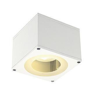 SLV 229991 BIG THEO WALL OUT GX53 white max. 11W-DC Lighting Ltd
