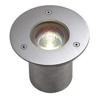 SLV 230900 N-TIC PRO MR16 round cover-DC Lighting Ltd