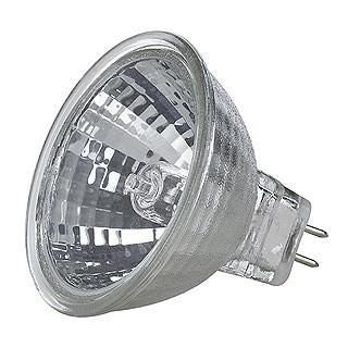 SLV 536138 FN MR16 bulb 10W 40° aluminium coated reflector-SLV-DC Lighting Ltd