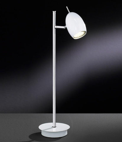 Wofi QUINCY 8116.01.06.0000 White Table Lamp