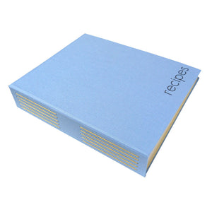 custom large format photo albums