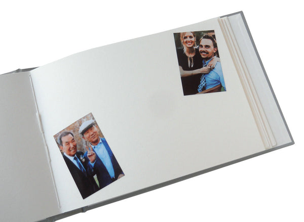 party guestbook for polaroid snap photos