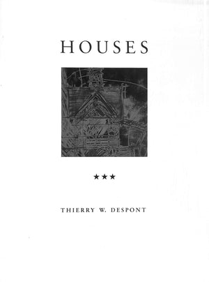 """Houses ***"" Despont, Thierry W."