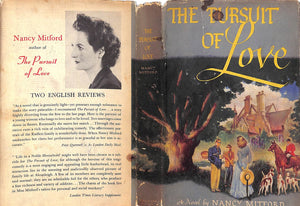 """The Pursuit of Love"" MITFORD, Nancy"