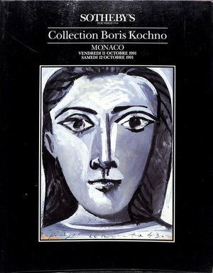 Sotheby's: Collection Boris Kochno