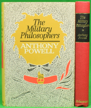 """The Military Philosophers"" 1968 POWELL, Anthony"