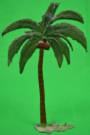 Britains Lead Palm Tree