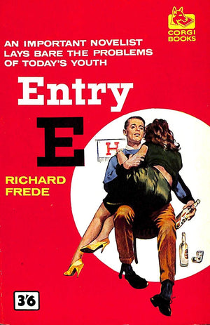"""Entry"" FREDE, Richard"
