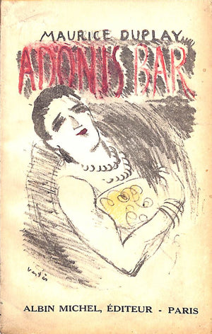"""Adonis-Bar"" DUPLAY, Maurice"