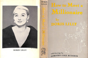 """How to Meet a Millionaire"" 1951 Lilly, Doris"