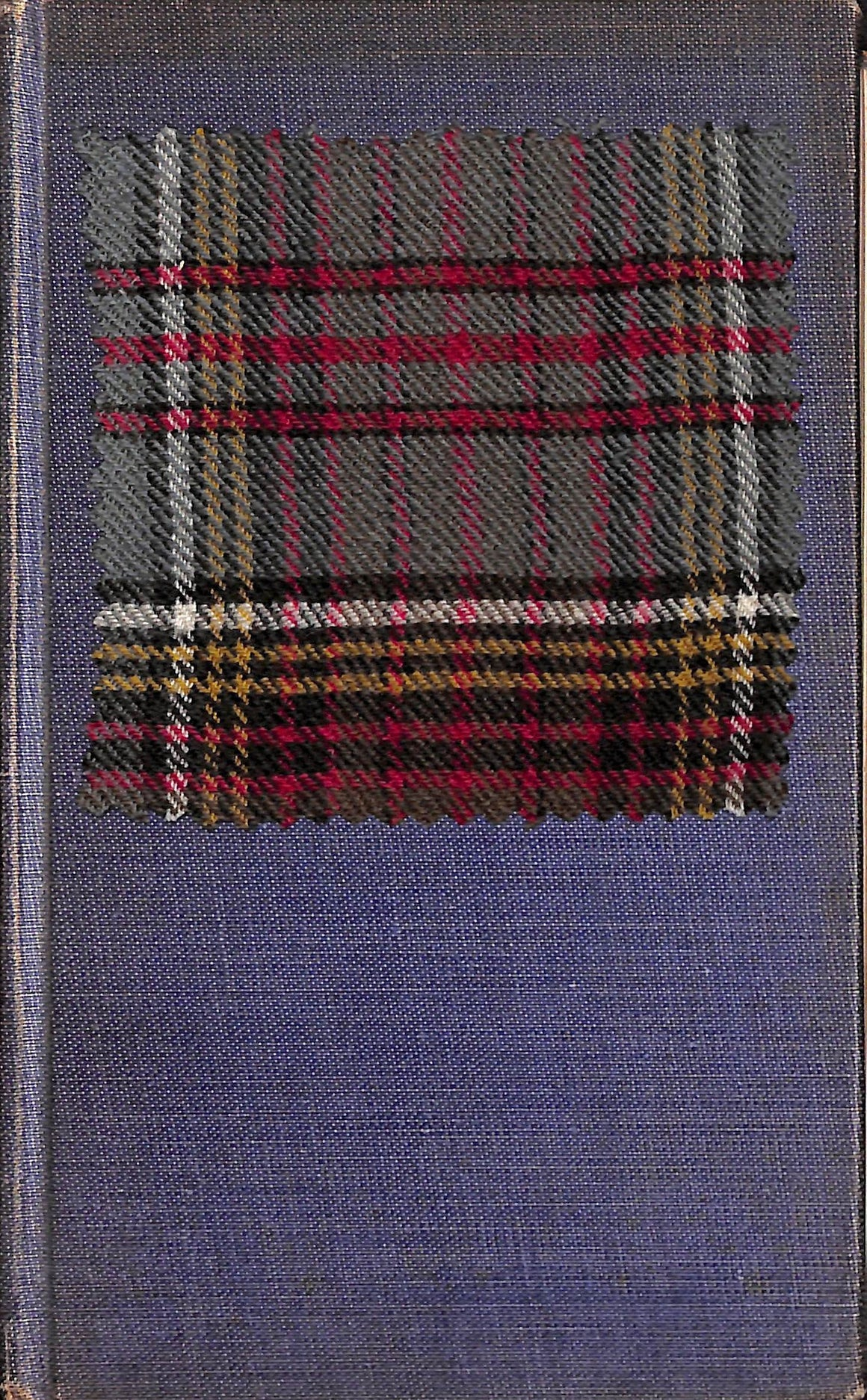 """The Clans And Tartans of Scotland"" MACDOUGALL, Margaret O."