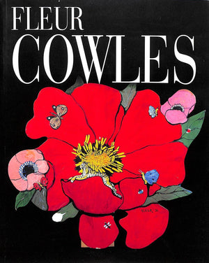 """Fleur Cowles: 2002 London Exhibition and Sale"""