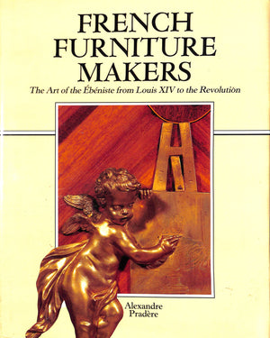 """French Furniture Makers"" PRADERE, Alexandre"