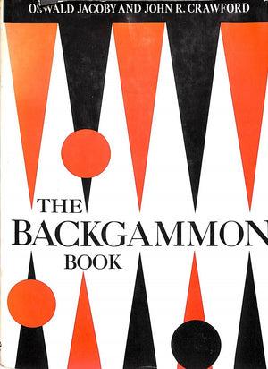 The Backgammon Book