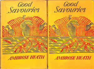 """Good Savouries"" Heath, Ambrose"