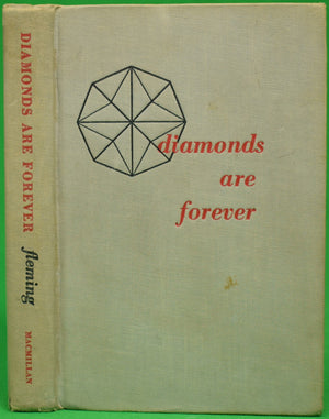 """Diamonds Are Forever"" FLEMING, Ian"