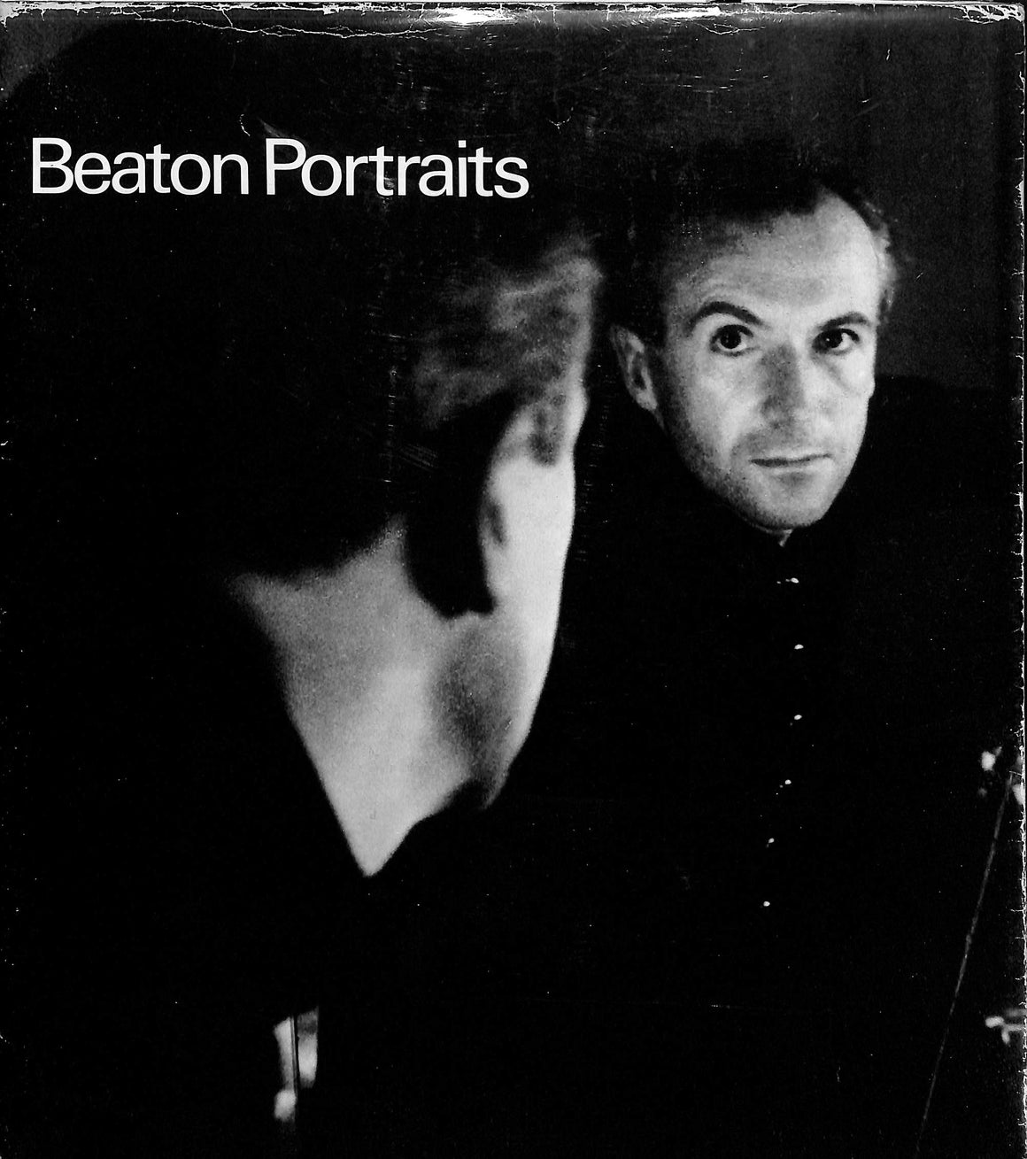 """Beaton Portraits"" 1968 w/ Signed CB Card!"