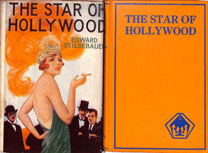 """The Star of Hollywood"" 1929 STILGEBAUER, Edward"