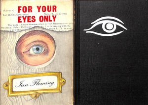 """For Your Eyes Only"" FLEMING, Ian"