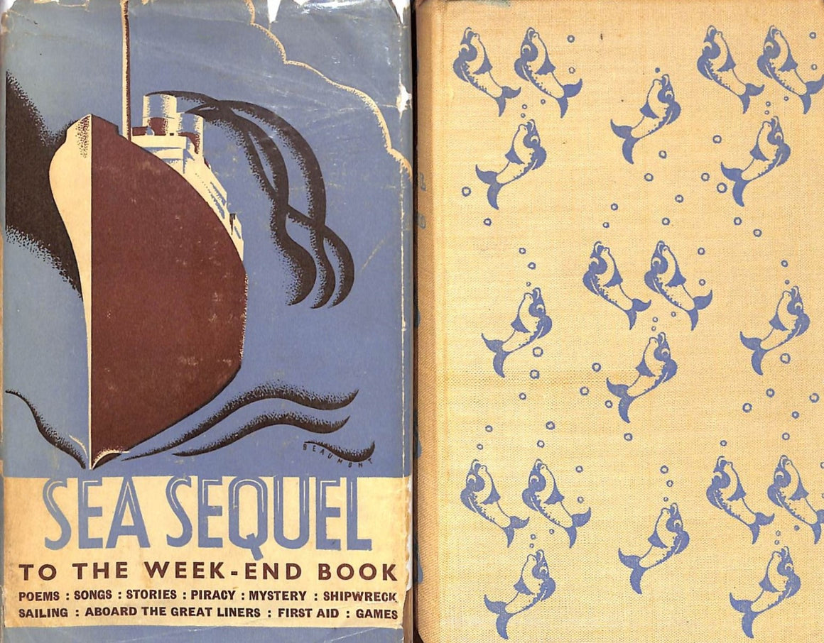 """Sea Sequel"" 1935"