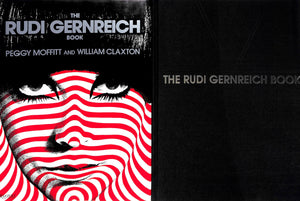 """The Rudi Gernreich Book"" Moffitt, Peggy and Claxton, William"