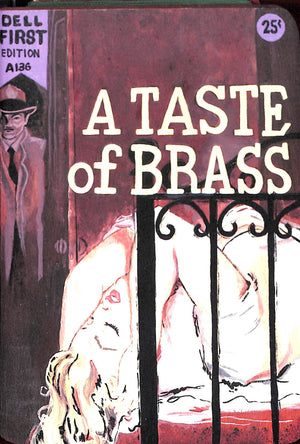 """A Taste of Brass"" LOCKE, Robert Donald"