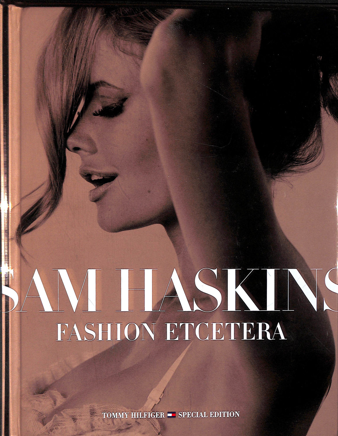 """Sam Haskins Fashion Etcetera..."" Tommy Hilfiger Special Edition 2009"