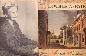 """A Double Affair"" 1957 Thirkell, Angela"