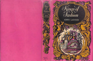 """Kings of Fashion"" Latour, Amie"