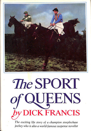 """The Sport of Queens"" 1969 FRANCIS, Dick"
