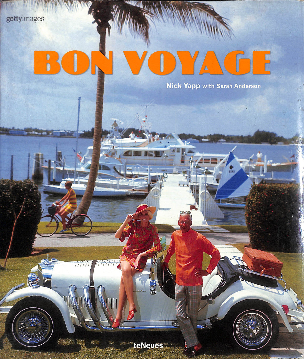 """Bon Voyage"" Yapp, Nick with Anderson, Sarah"
