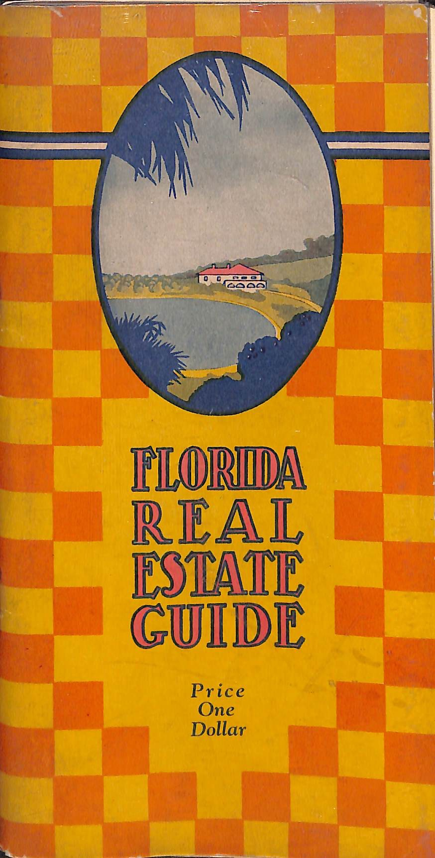 """Florida Real Estate Guide"""