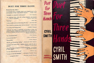 """Duet for Three Hands"" 1959 SMITH, Cyril"