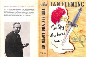 """The Spy Who Loved Me"" FLEMING, Ian"