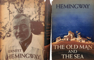 """The Old Man and the Sea"" Hemingway, Ernest"